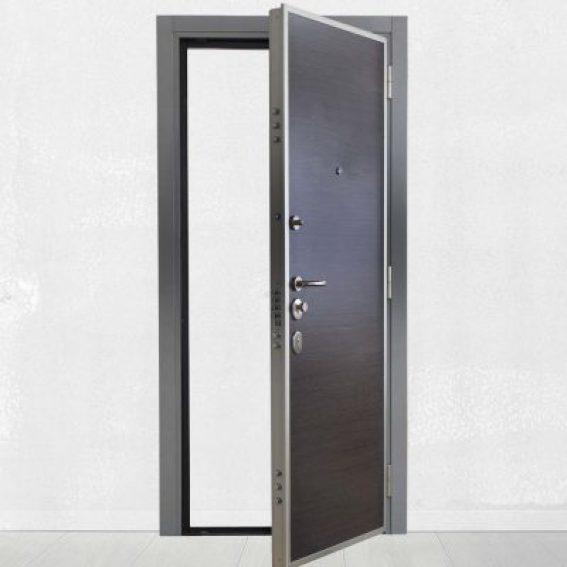 Puerta Acorazada Kiuso Doble Cerradura